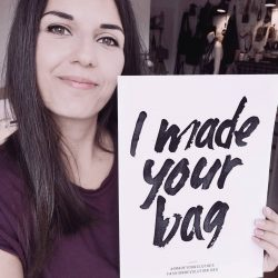 I MADE YOUR BAG Hi everyone! I am Sharokina and I design and make unique bags and accessories in Düsseldorf, Germany. I use only high quality, certified leather from Germany, Belgium and Italy - pure vegetable or organic tanned and free of harmful substances. So I create timeless favorite pieces tha...