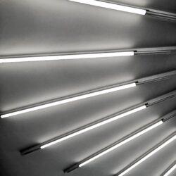 INSPIRATION Licht - Symmetrie - Montagsinspiration....