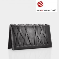 RED DOT 2020Wow, I can't tell you how happy I am: My CONDA MESH wallet has won the design award Red Dot 2020! I am still pretty overwhelmed and curious about everything that awaits me - but for now, let's toast and celebrate! —Ihr Lieben, ich kann euch gar nicht sagen, wie sehr ich mich freue: Me...