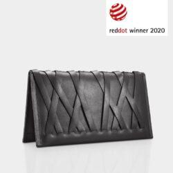 RED DOT 2020Wow, I can't tell you how happy I am: My CONDA MESH wallet has won the design award Red Dot 2020! I am still pretty overwhelmed and curious about everything that awaits me - but for now, let's toast and celebrate! —Ihr Lieben, ich kann euch gar nicht sagen, wie sehr ich mich freue: Me...
