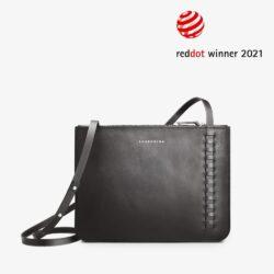 RED DOT 2021Unglaublich, aber wieder wurde eines meiner Produkte mit dem Red Dot Award ausgezeichnet! Ich kann's noch nicht so richtig glauben, aber ich freue mich soooo sehr und bin unfassbar dankbar! Die Tasche Insa Mesh aus pflanzlich gegerbtem Leder ist ab sofort im Onlineshop erhältlich (Li...