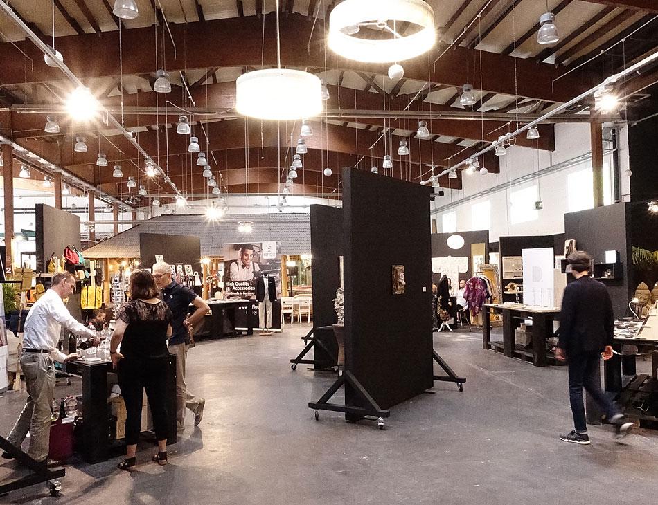 Samstags-Event Pop Up bei Gooran in Essen-Kettwig