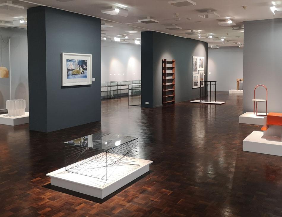 Ausstellung zum Manufactum Staatspreis NRW