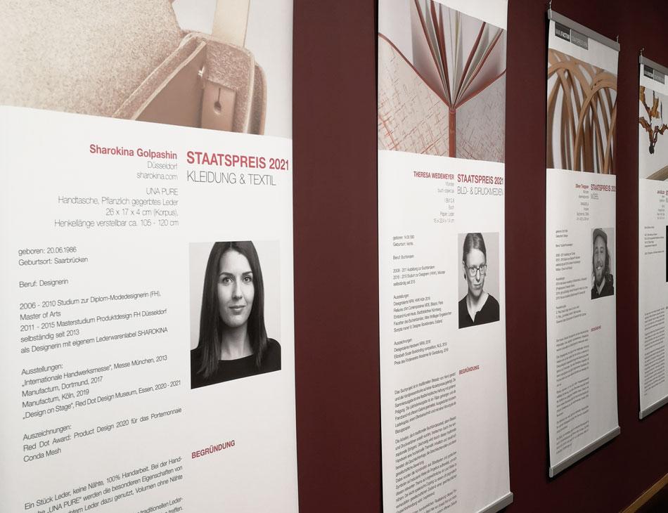 Manufactum Staatspreis NRW Preisträger